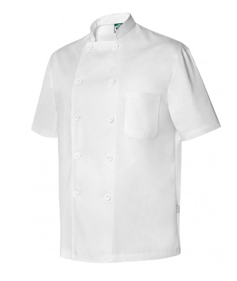 Chaqueta Cocinero M.C.