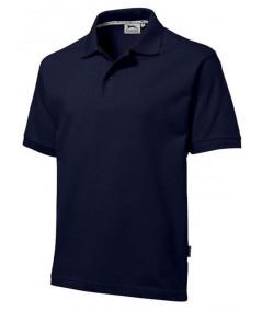 Polo Hombre Slazenger Azul Marino