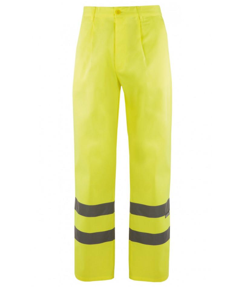 Pantalón alta visibilidad