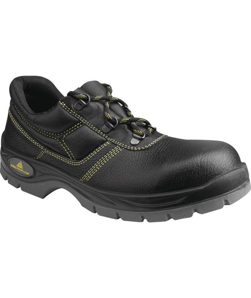 Zapato piel - JET S1P