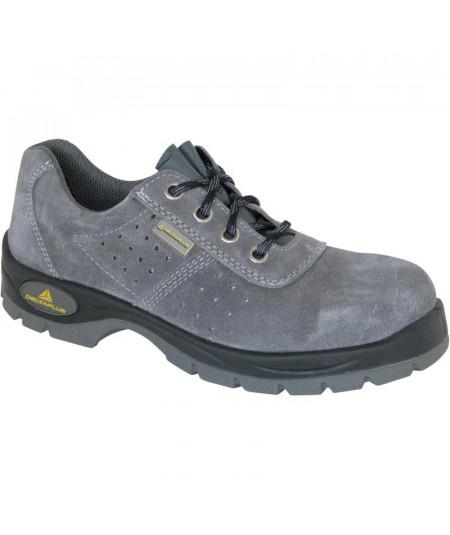 Zapato piel serraje - FENNEC S1P