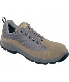 Zapato Piel RIMINI  Gris