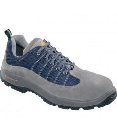 Zapato Piel RIMINI  Azul Marino