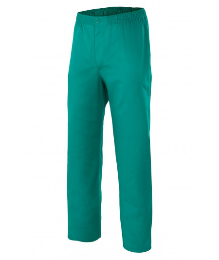 Pijama Pantalón con Cremallera