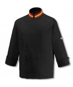 Chaqueta Cocina Black España