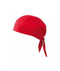 Gorro Tiras Rojo