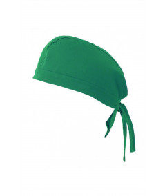 Gorro Tiras Verde