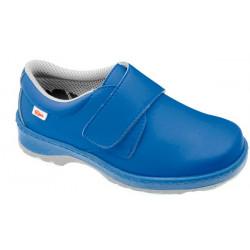 Zapato Anatómico Azul