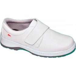 Zapato Anatómico Blanco