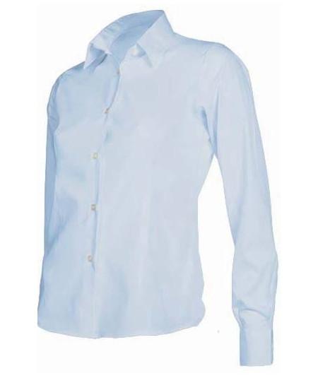 Camisa Mujer M.L. Clásica