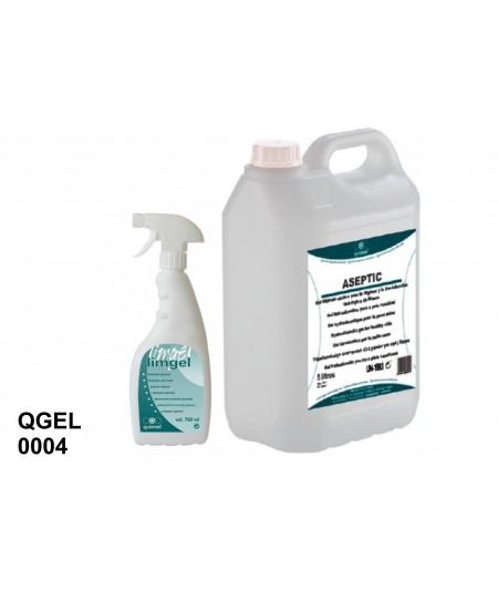 Desinfectante Hidroalcohólico
