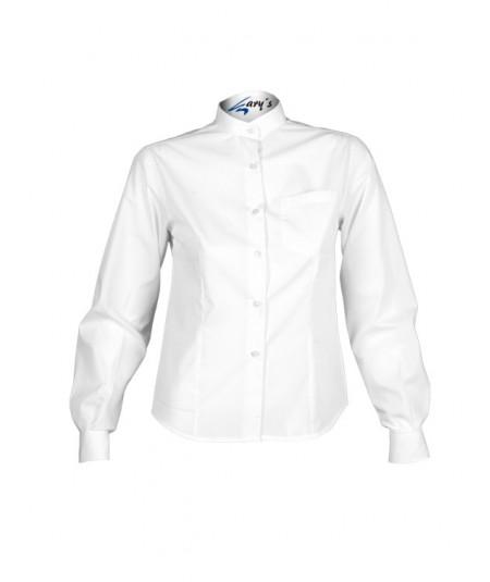 Camisa Mujer M.L. Blanca