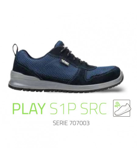 Play zapato deportivo s1p...