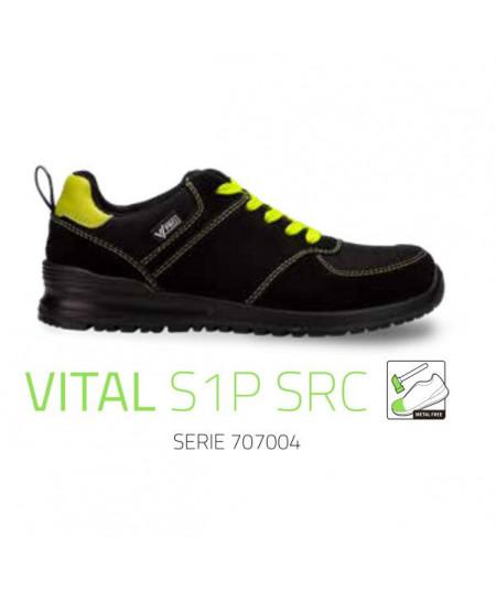 Vital zapato deportivo s1p...