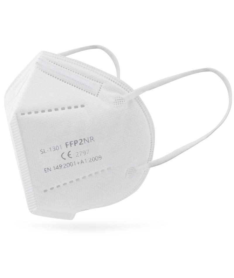 Mascarilla Ultra Protección FFP2