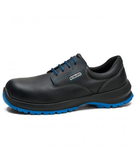 Zapato de Seguridad Enebro S3 CI SRC Robusta