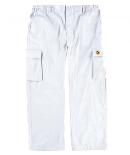 Pantalón ESD Antiestático
