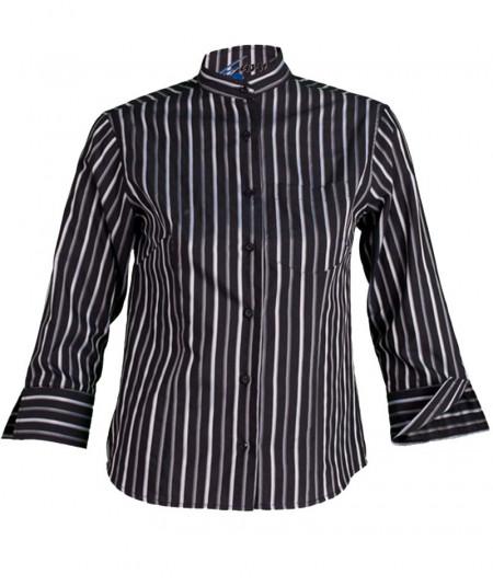 Camisa Mujer M.L. Rayas