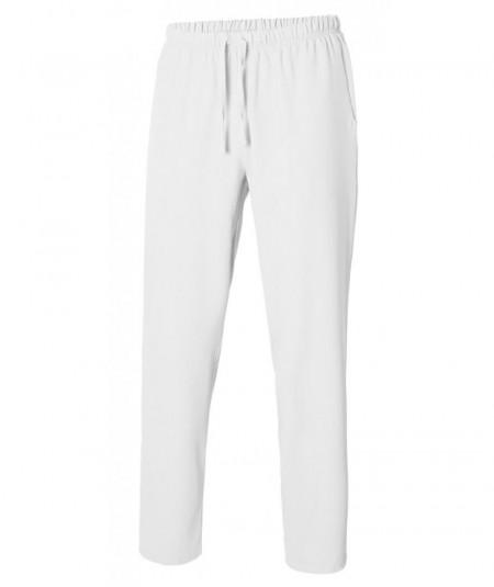 Pantalón Pijama Microfibra con Cintas