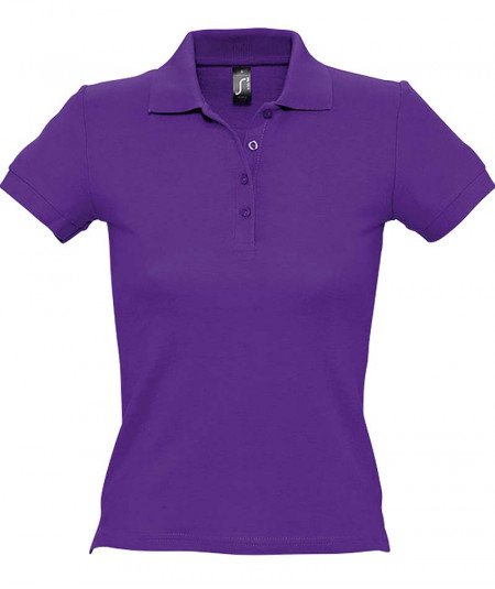 Polo Mujer M.C.