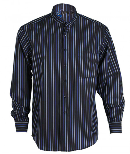 Camisa Hombre M.L. Rayas