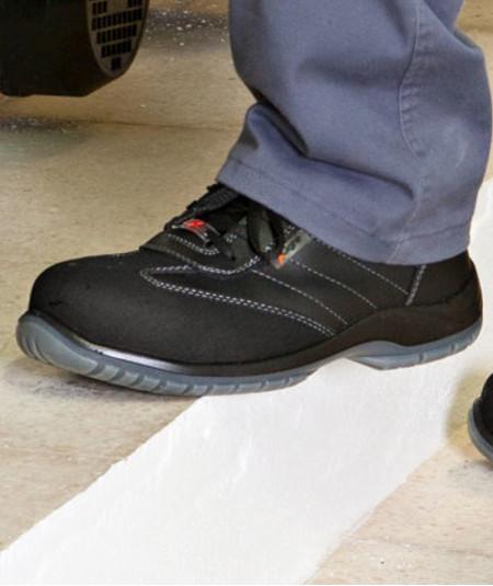 Dian Paride   Zapato de Seguridad